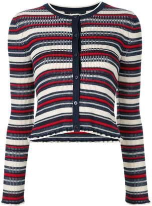 Paule Ka striped jumper