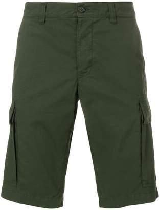 Aspesi cargo shorts
