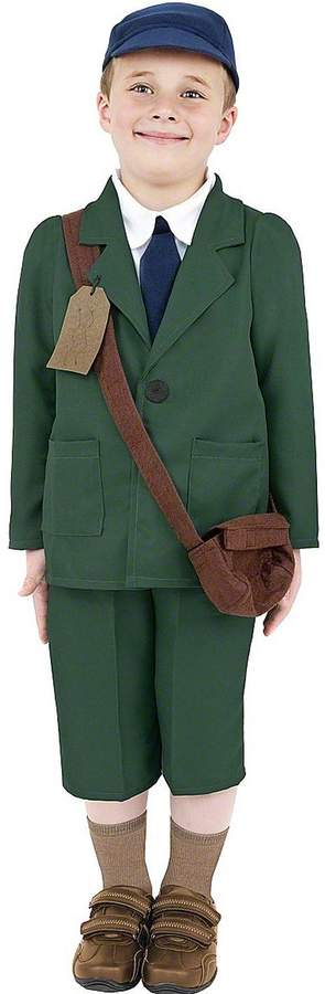 WW2 Boy - Childs Costume