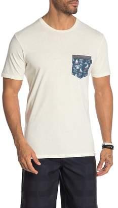 Rip Curl Pocketeer Heritage Pocket T-Shirt