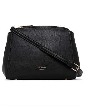 Kate Spade Sydney Double Zip Crossbody