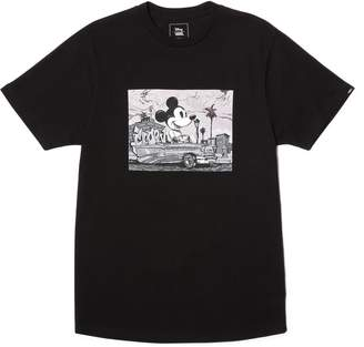 Vans Vault By Mickey Mouse 90th T-SHIRT