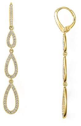 Nadri Teardrop Earrings