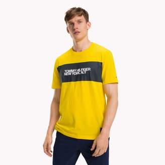 Tommy Hilfiger Colorblock Logo T-Shirt
