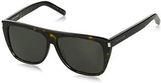 Saint Laurent Unisex's SL 1 004 Sunglasses