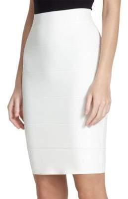 BCBGMAXAZRIA Alexa Skirt