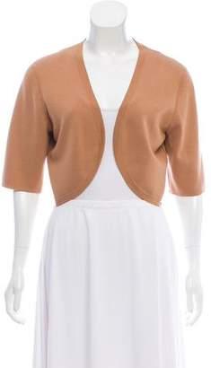 Michael Kors Wool Knit Cardigan
