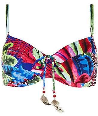 Cyell Women's 119 Bikini Top