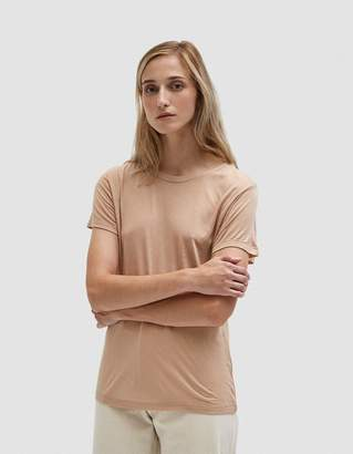 Base Range Baserange Tee Shirt in Nude