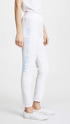 Wildfox Couture Bride Sweats