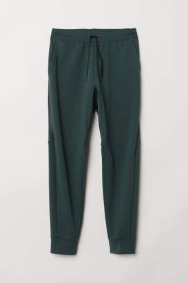 H&M Sports Joggers - Turquoise