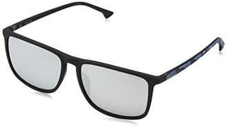 Police Sunglasses Men's Jungle 1 SPL342 Sunglasses