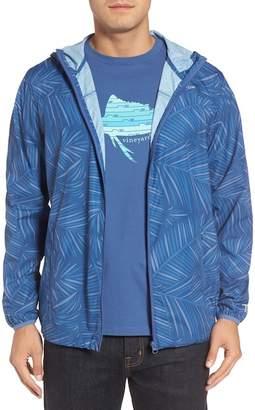 Southern Tide Pelican Peak Full Zip Hooded Jacket