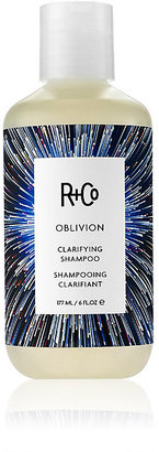R+Co Women's Oblivion Clarifying Shampoo $24 thestylecure.com