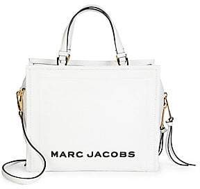 Marc Jacobs Women's The Box Top Handle Bag