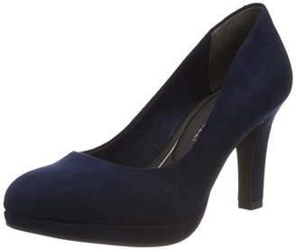 Marco Tozzi Women's 2-2-22417-22 Platform Heels