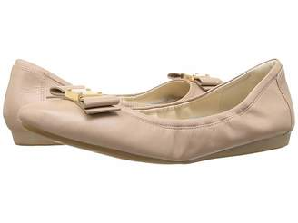 f053e40a4d2 at Zappos · Cole Haan Tali Bow Ballet