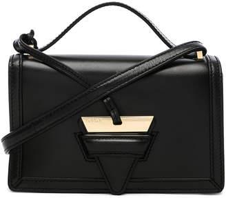 Loewe Barcelona Small Bag in Black | FWRD