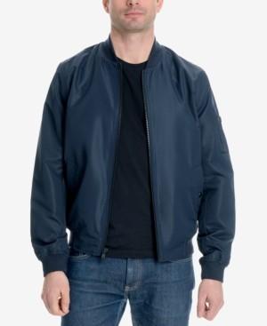 Michael Kors Men's Bomber Jacket, Created for Macy's