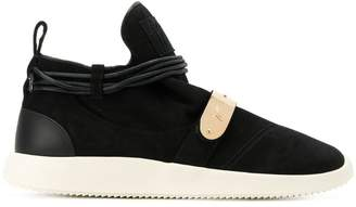 Giuseppe Zanotti Design Hayden mid-top sneakers