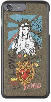 Dolce & Gabbana Love iPhone 7/8 Plus Case