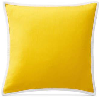 """Lauren Ralph Lauren Isadora 20"""" Square Decorative Pillow Bedding"""