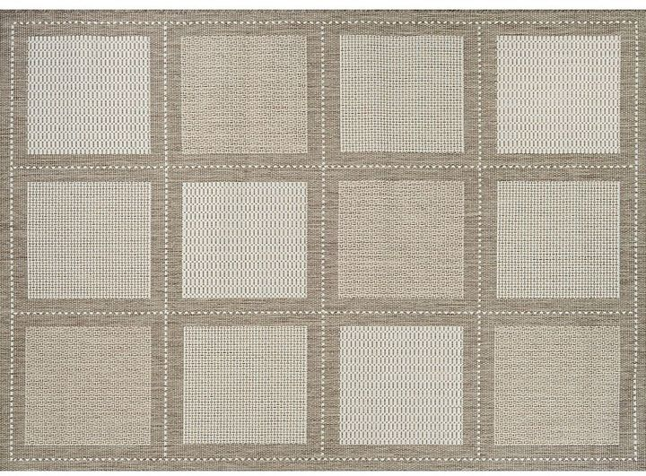 Couristan Couristan Recife Summit Geometric Indoor Outdoor Rug