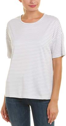 MinkPink Mpc Striped T-Shirt