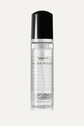Tan-Luxe TanLuxe - Hydra-mousse Hydrating Self-tan Mousse