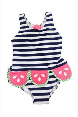 Florence Eiseman Watermelon Swimsuit $95 thestylecure.com