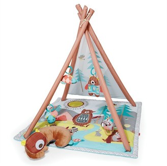 Skip Hop CAMPING CUBS Activity Gym