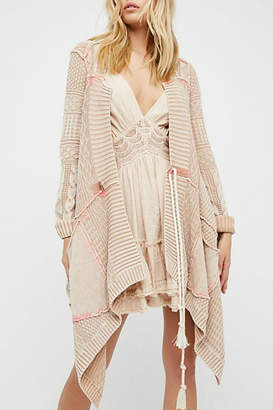 Free People All Washed Out-Cardi
