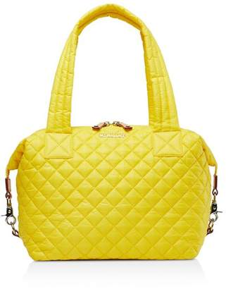 MZ Wallace Medium Sutton Bag