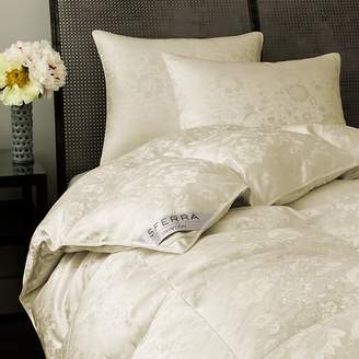 Sferra Snowdon Medium Down Comforter, King