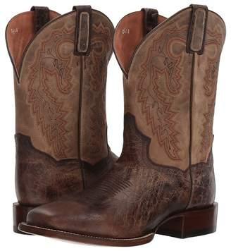 Dan Post Turner Cowboy Boots