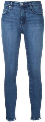 Nobody Denim Cult Skinny Ankle Emerged jeans