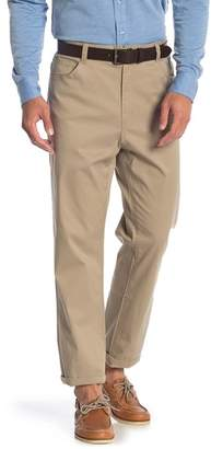 Travis Mathew Jet Solid Chino