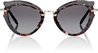 Miu Miu Women's SMU05S Sunglasses
