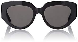 Saint Laurent Women's Rope Sunglasses