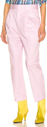 Isabel Marant Grayson Pant in Light Pink | FWRD