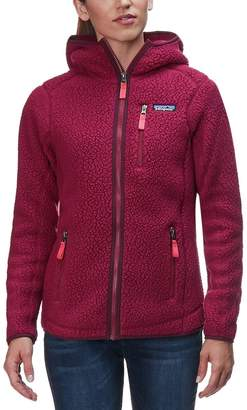 Patagonia Retro Pile Hooded Jacket - Women's
