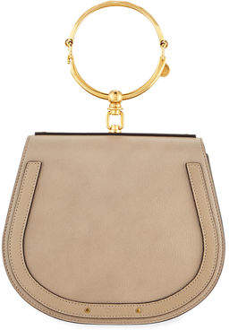 Chloé Nile Medium Bracelet Crossbody Bag