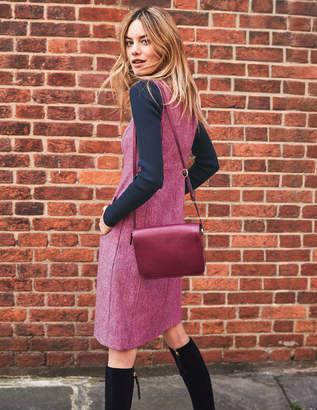 Boden Rosie Tweed Dress