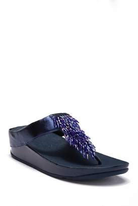 FitFlop Rumba Toe-Thong Sandal