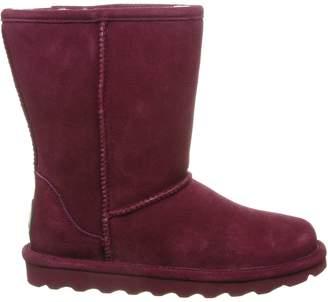 BearPaw Elle Short Boot - Women's