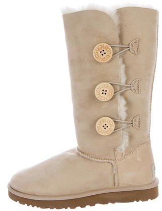 UGG UGG Australia Bailey Button Triplet Boots