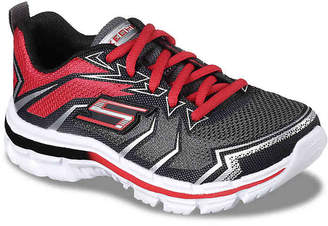 Skechers Nitrate Ultra Blast Toddler & Youth Sneaker - Boy's