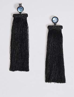 Marks and Spencer Tassel Drop Earrings