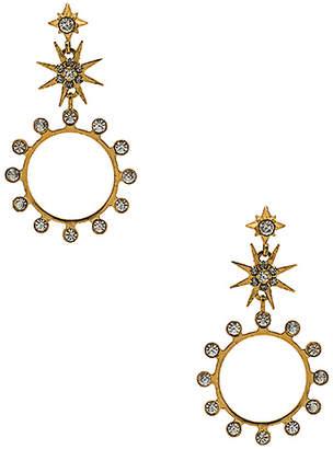 Elizabeth Cole Arun Earring