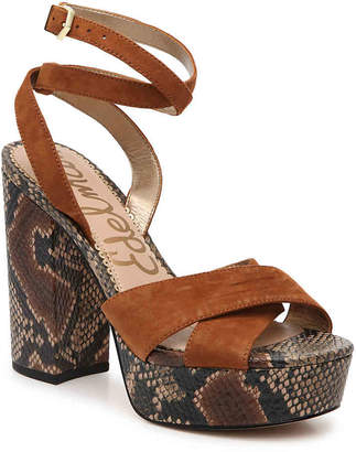 e2e0d50207e69f ... Sam Edelman Mara Platform Sandal - Women s